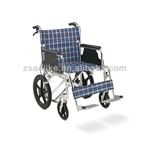Aluminum manual wheelchair ALK972LBJ