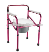 Commode Wheelchair(ALK616L)
