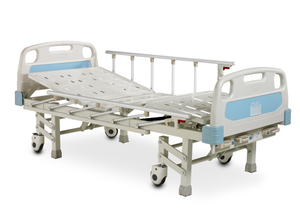 CE,FDA,ISO13485 High Quality And cheap price Three Function Patient bed ALK06-A326P-C