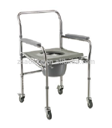 Commode Wheelchair(ALK697)