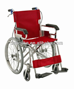 Functional lightweight child wheelchair ALK801LJ