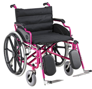 Manual wheelchair ALK951BC-56