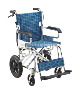 Aluminum lightweight child wheelchair for sale ALK801LAJ-12""
