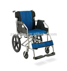 Aluminum wheelchair Cheap price ALK867LB