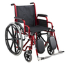 Manual wheelchair ALK903BC-46