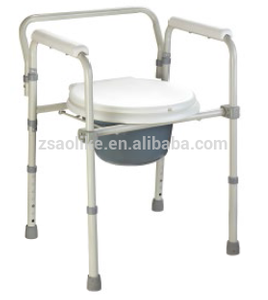 Commode Wheelchair(ALK620)