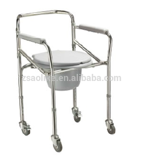 Commode Wheelchair(ALK613)