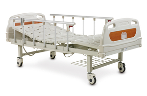 Two Function High Quality And Inexpensive Electric Hospital Bed